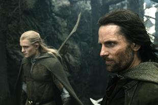 A Gyűrűk Ura: A király visszatér / The Lord of the Rings: The Return of the King (2003)