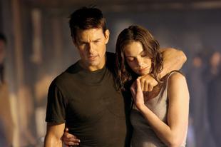Másodvélemény: Mission: Impossible III (2006)