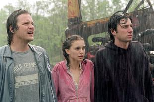 A régi környék / Garden State (2004)