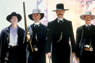 Tombstone - Halott város / Tombstone (1993)