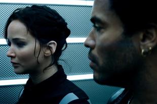 Másodvélemény: Az éhezők viadala: Futótűz / The Hunger Games: Catching Fire (2013)