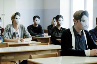 Osztályellenség / Razredni sovraznik (2014)