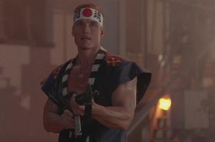 Leszámolás Kis - Tokióban / Showdown in Little Tokyo (1991)