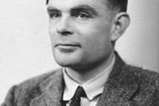 Ki az az Alan Turing?