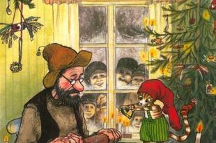 Könyvkritika: Sven Nordqvist: Pettson karácsonya (2020)