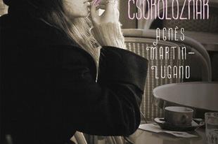 Könyvkritika: Agnés Martin- Lugand: A boldog emberek esőben csókolóznak (2017)