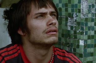 Korcs szerelmek / Amores perros (2000)