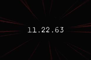 Sorozat: 11.22.63 1x01