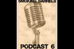 Smoking Barrels Podcast #6: Guillermo del Toro-filmek