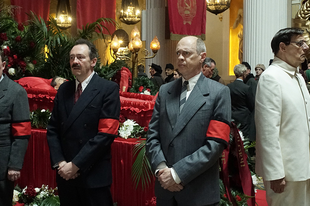 Sztálin halála / The Death of Stalin (2017)