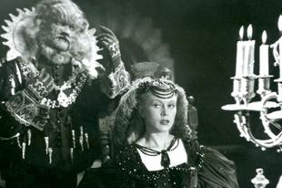 A szép és a szörnyeteg / La belle et la bête (1946)