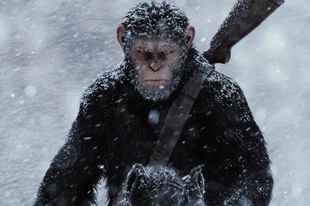 A majmok bolygója: Háború / War for the Planet of the Apes (2017)