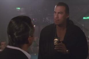 Törvényre törve / Out for Justice (1991)
