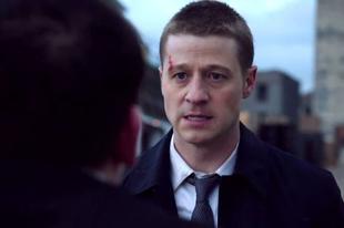 Sorozat: Gotham 1x01 (2014)