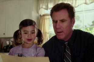 Megjött Apuci / Daddy's Home (2015)