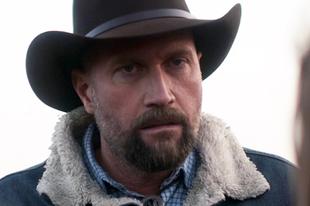 Cowboyok / Les Cowboys (2015)