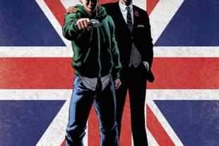 Képregénykritika: Kingsman - A titkos szolgálat (2020)