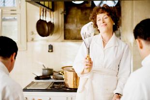 Julie & Julia - Két nő, egy recept / Julie & Julia (2009)