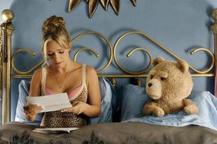 Másodvélemény: Ted 2 (2015)