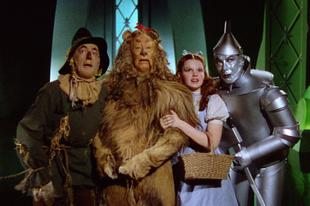 Óz, a csodák csodája / The Wizard of Oz (1939)