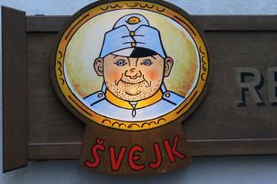 Könyvkritika: Jaroslav Hasek: Svejk - Egy derék katona kalandjai a világháborúban (1923)