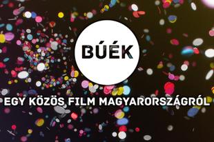 BÚÉK (2014)