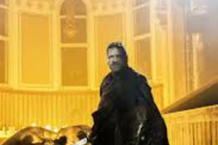 National Theatre Live: Macbeth (2013)