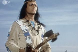 A nemeslelkű apacs főnök a filmvásznon: a Winnetou - filmek