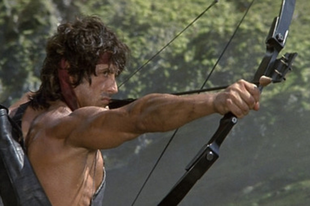 Smoking Series: Rambo 2. / Rambo: First Blood Part II (1985)