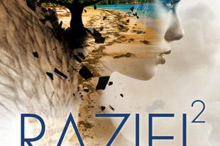 Könyvkritika: Lana Millan: Raziel 2. - Egy angyal a szerelem küszöbén (2020)