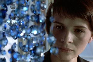 Három szín: Kék / Trois couleurs: Bleu (1993)