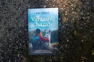 Könyvkritika: Kay Bratt: Varázsolj haza! (2021)