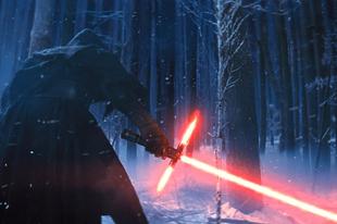 Az ébredő Star Wars-hisztiről