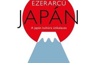 Könyvkritika: Ezerarcú Japán (2020)