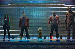 Előzetes vélemény: A galaxis őrzői / Guardians of the Galaxy (2014)