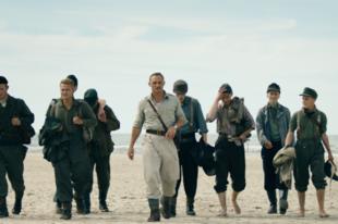 A homok alatt / Under sandet (2015)