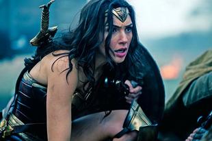 Másodvélemény: Wonder Woman (2017)