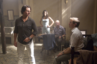 Mission: Impossible - Fantom protokoll / Mission: Impossible - Ghost Protocol (2011)