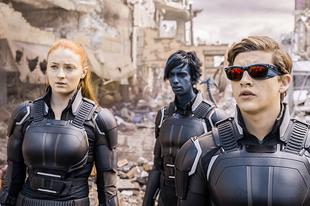 X-Men: Apokalipszis / X-Men: Apocalypse (2016)