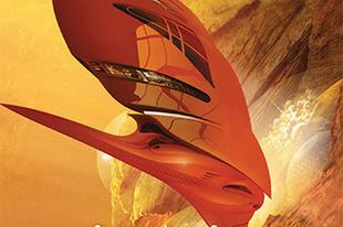 Könyvkritika: (szerk)Jonathan Strahan: Az év legjobb science fiction és fantasynovellái 2019 (2019)