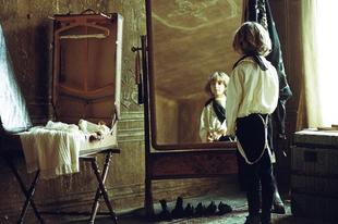 Egy vezér gyermekkora / The Childhood of a Leader (2015)