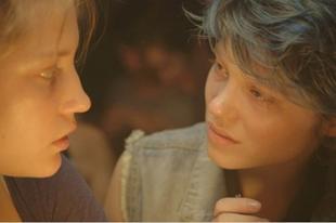 Adéle élete - 1-2. fejezet / La vie d'Adèle (2013)