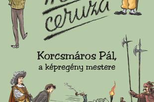 Könyvkritika: Korcsmáros Péter: Mesélő ceruza (2015)