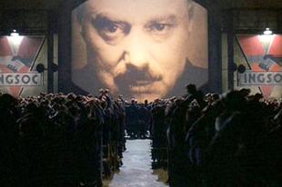 Könyvkritika: George Orwell: 1984 (1949)
