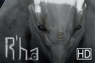 Rövidfilm - Kaleb Lechowski: R'ha (2013)