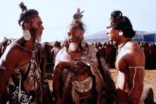 Rapa Nui - A világ közepe / Rapa Nui (1994)