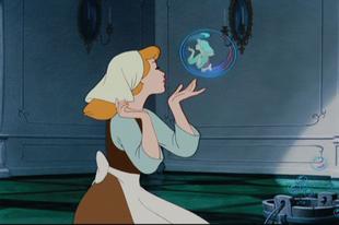 Hamupipőke / Cinderella (1950)
