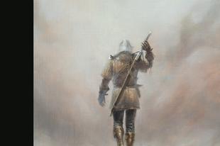 Könyvkritika – Andrzej Sapkowski & Thimothée Montaigne: A vaják (2020)