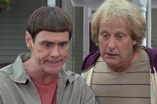 Dumb és Dumber kettyó / Dumb and Dumber To (2014)