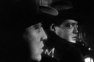 Smoking Classic: M - Egy város keresi a gyilkost / M (1931)